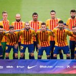 El FC Barcelona trató de suspender su partido ante la UD Las Palmas, apoyando de forma incondicional el golpe de estado que se estaba dando en Cataluña.