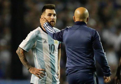 El enésimo pinchazo argentino en esta fase de clasificación obliga a Messi y sus compañeros a ganar en Quito en la última jornada.