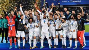 Tras sumar 5 de los 6 títulos posibles en 2017, el Real Madrid atraviesa el peor momento desde que llegó Zinedine Zidane.