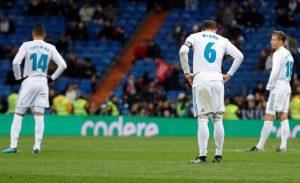 Pese a clasificarse de ronda, el Real Madrid volvió a decepcionar ante el Numancia.