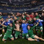 Por primera vez en sus 90 años de historia, el CD Leganés jugará una semifinal de la Copa del Rey.