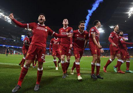 El Liverpool se llevó la victoria en el Etihad Stadium, la tercera de esta temporada en cuatro partidos ante los Citizens.