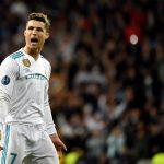 Cristiano Ronaldo dio el pase al Real Madrid a semifinales marcando uno de los penaltis más polémicos de la temporada.