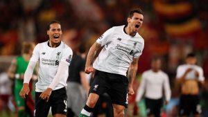 El Liverpool jugará su 8ª final de la Champions League, buscando su 6º título ante el Real Madrid en Kiev.