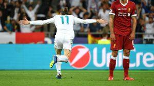Gareth Bale marcó un doblete saliendo desde el banquillo, decidiendo la final para el Real Madrid.