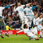 El Real Madrid jugará la tercera final consecutiva de la Champions League, buscando su 13º título en Kiev.