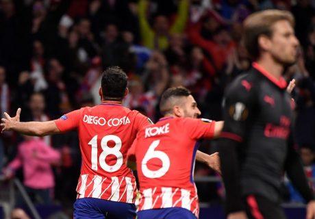 El Atlético de Madrid jugará la final de la Europa League ante el Olympique Marsella en Lyon.