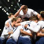 Los Spurs rompieron una larga racha sin ganar en Old Trafford, ganando por 0-3 con goles de Kane y doblete de Moura.